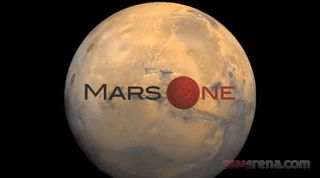 Mars-one-project-logo