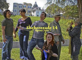SHZ14-Norrena