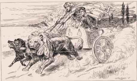 Lionboar