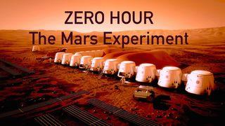 Zero Hour image